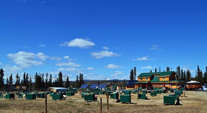 Muktuk Adventures KM 1442.5 Alaska Highway Whitehorse