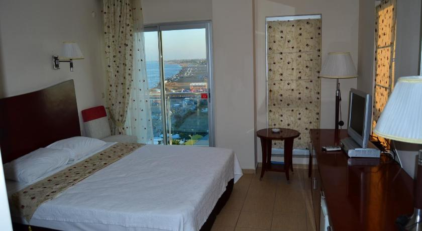 Standard Double or Twin Room - Guestroom Mediterranean Resort Hotel