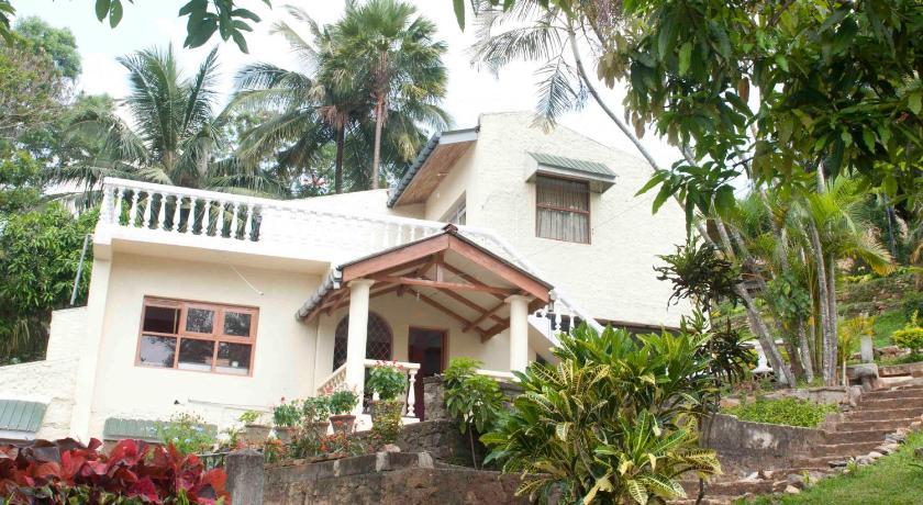 Hantana Holiday Resort Sri Lanka