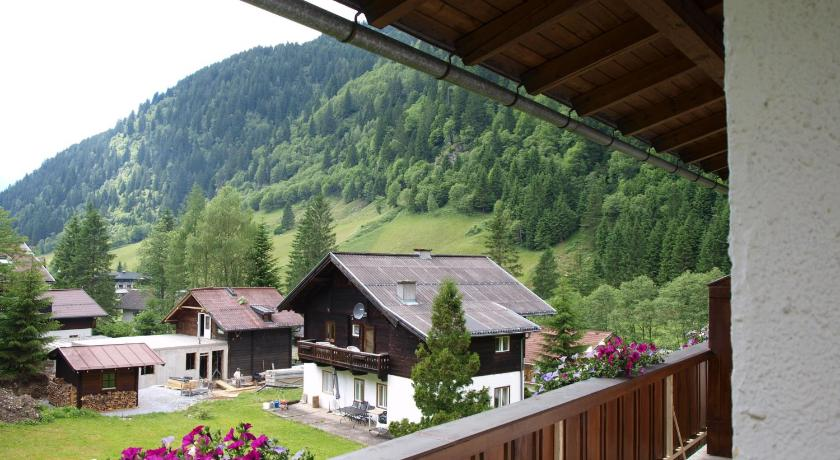 Haus Kötschach Kötschachtalerstr. 39 Bad Gastein