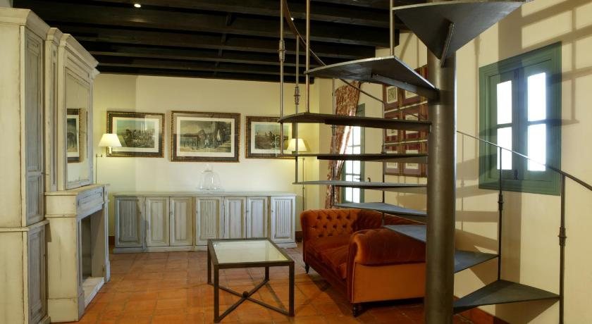 boutique hotels huelva provinz  34