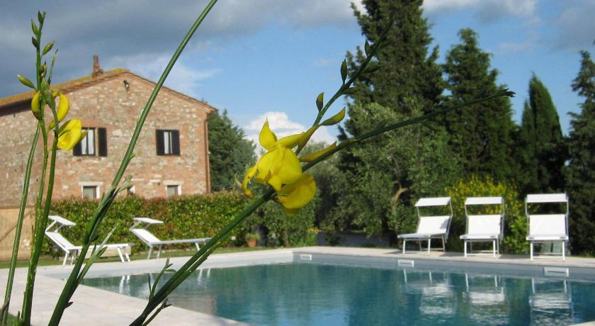 More about Certine Agriturismo