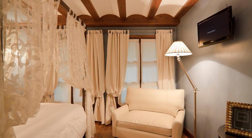 hoteles con encanto en álava  53