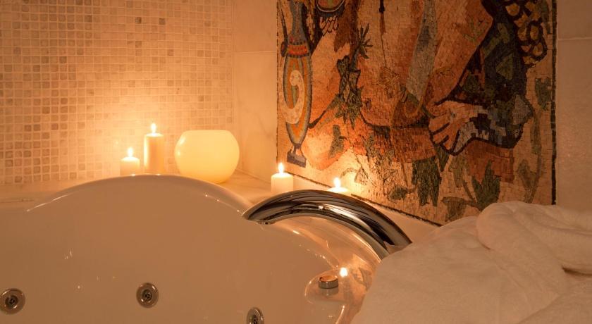 hoteles con encanto con spa en Álava  Imagen 55
