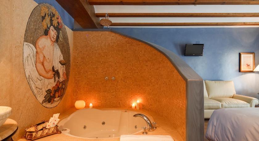 hoteles con encanto con spa en Álava  Imagen 56