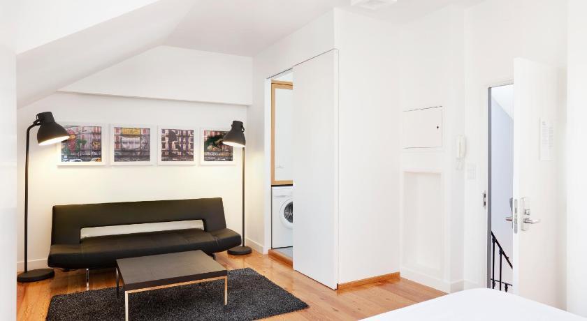 Hello Lisbon Santos Apartments Travessa Nova de Santos, 39 Lisbon