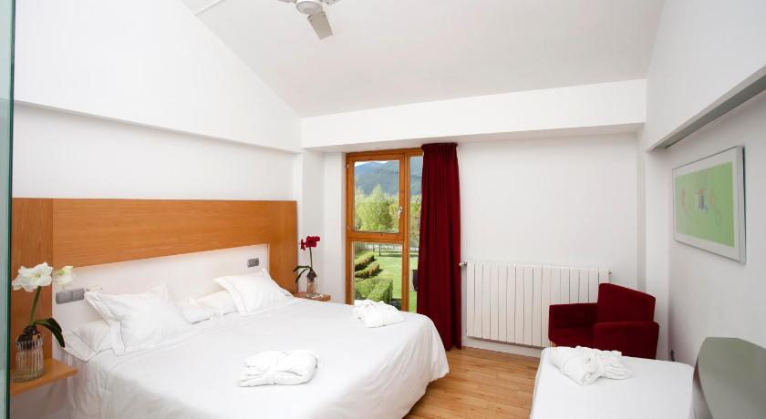 hoteles con encanto en huesca  391