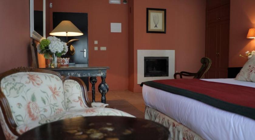 hoteles con encanto en cuenca  52