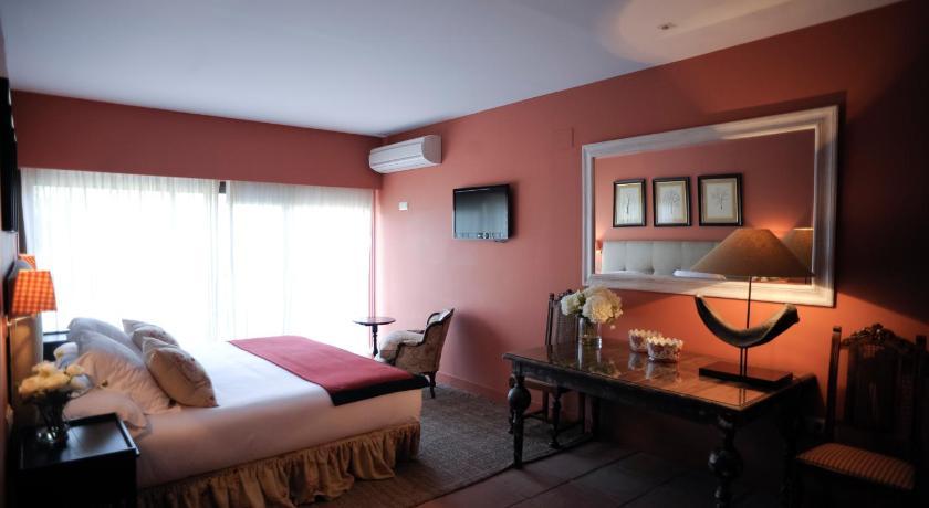 hoteles con encanto en cuenca  55