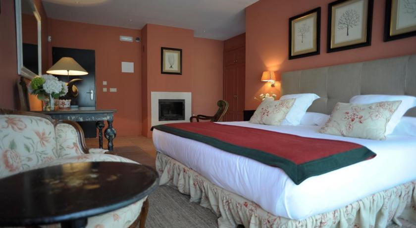 hoteles con encanto en cuenca  4