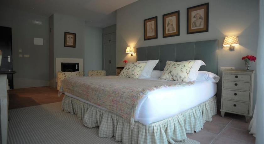 hoteles con encanto en cuenca  81