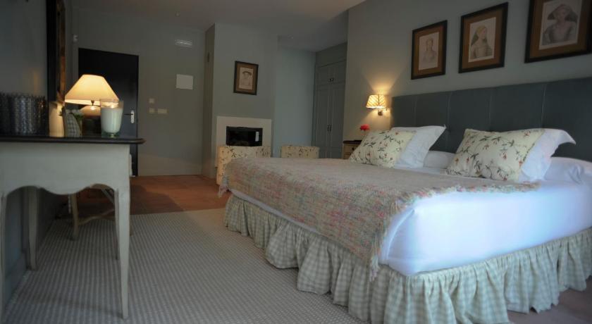 hoteles con encanto en cuenca  83