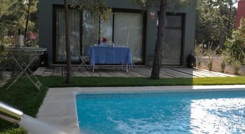 hoteles con encanto en cuenca  25