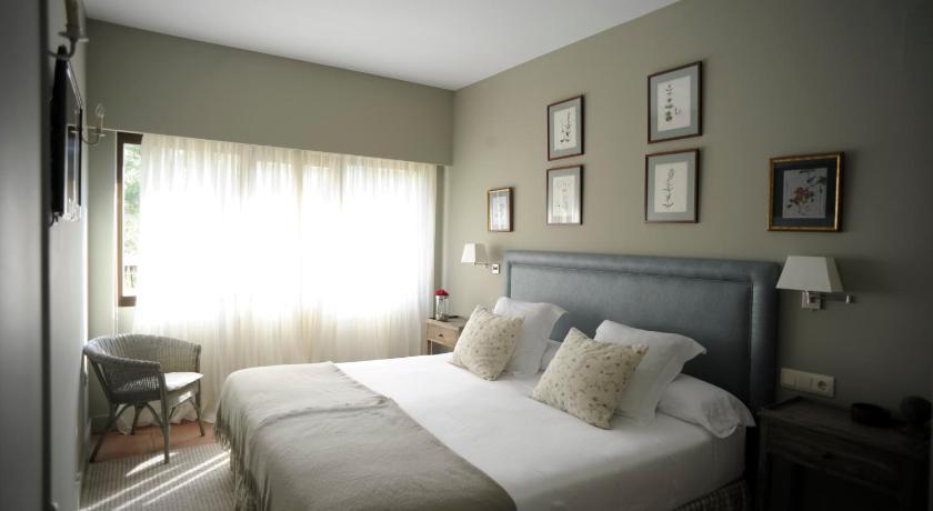hoteles con encanto en cuenca  104