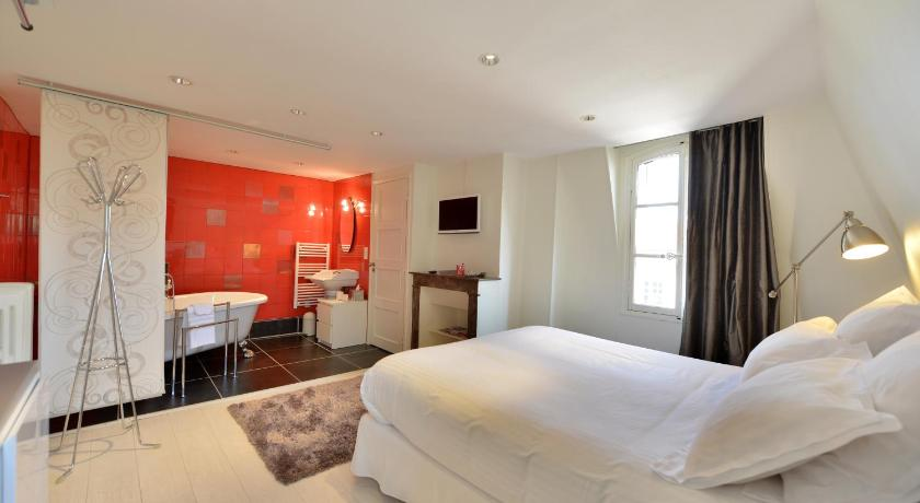 chambres d 39 h tes villa pascaline clermont ferrand. Black Bedroom Furniture Sets. Home Design Ideas