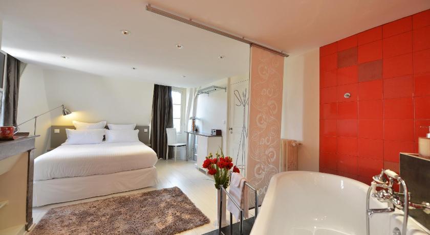 chambres d'hôtes villa pascaline | réservez en ligne | bed