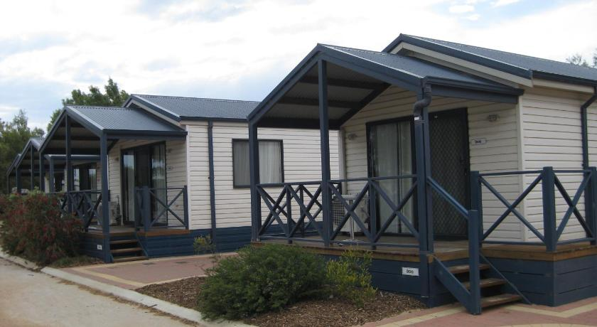 One-Bedroom Cottage - Disability Access Jurien Bay Tourist Park