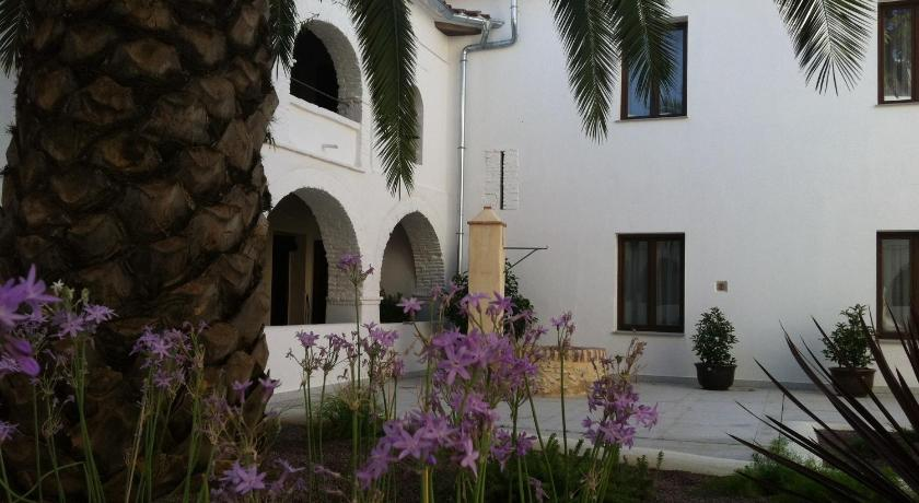 boutique hotels huelva provinz  43