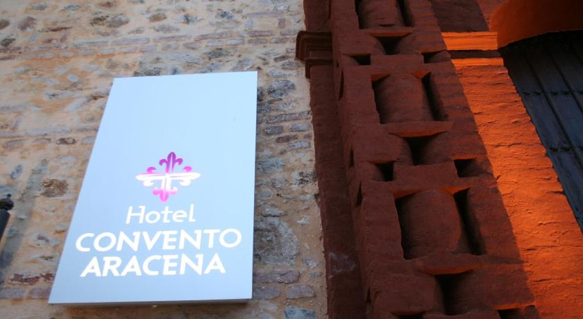 boutique hotels in aracena  40