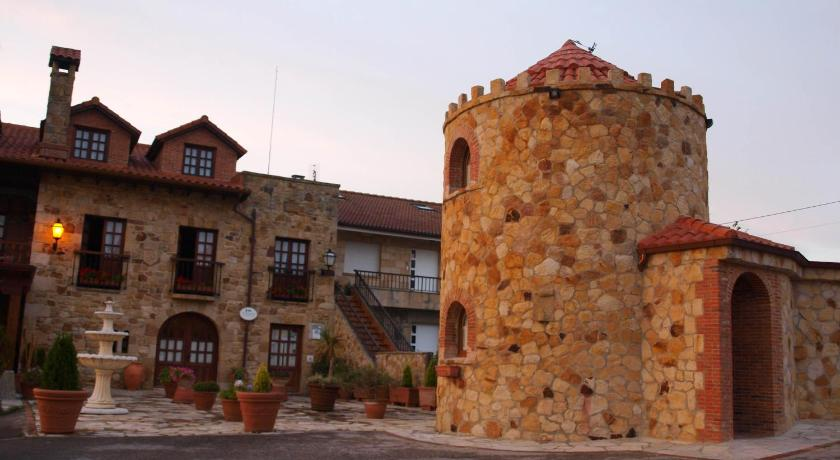 boutique hotels in cantabria  167