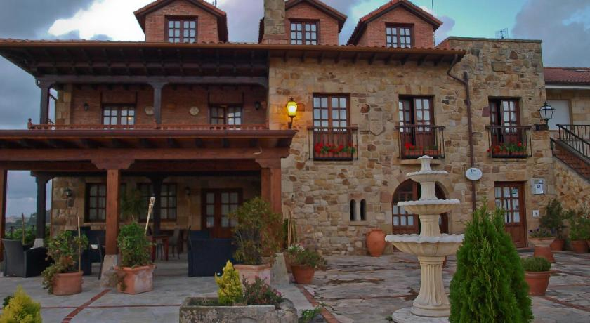 boutique hotels in cantabria  168