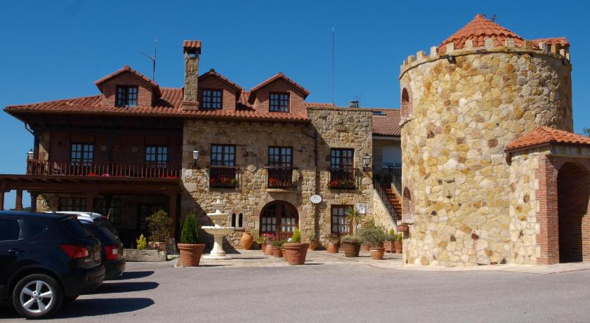 boutique hotels in cantabria  169