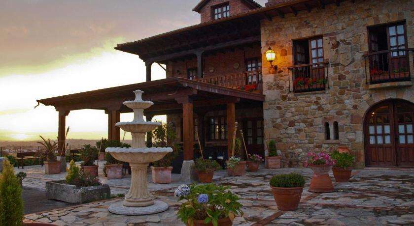 boutique hotels in cantabria  152