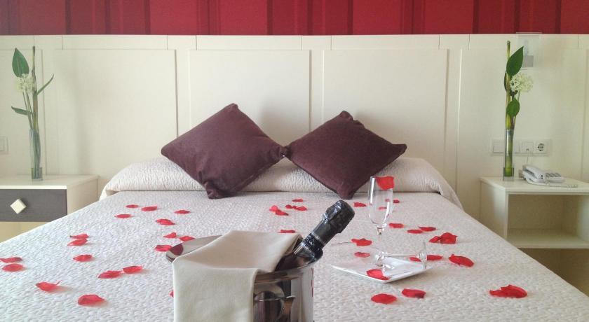 Hotel la Bastida 10