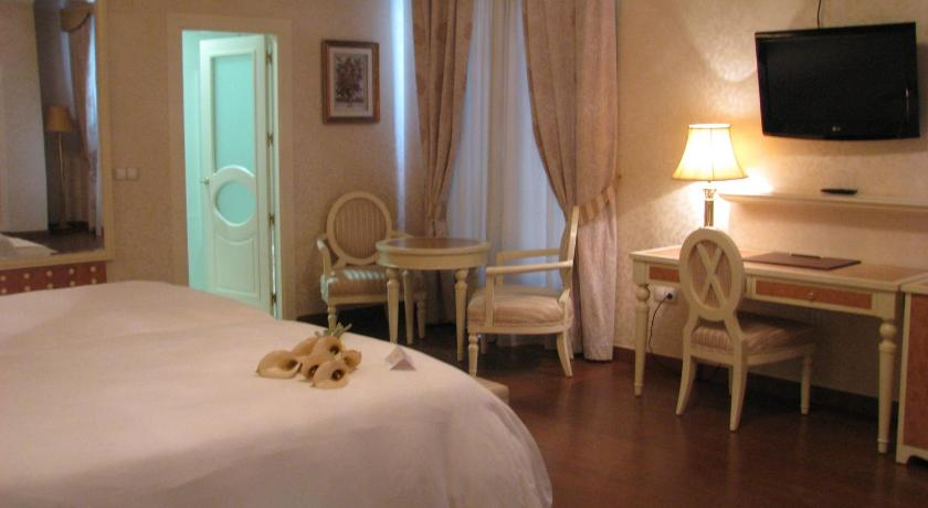 hoteles con encanto en albacete  13