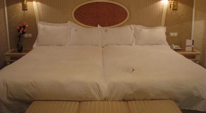 hoteles con encanto en albacete  14