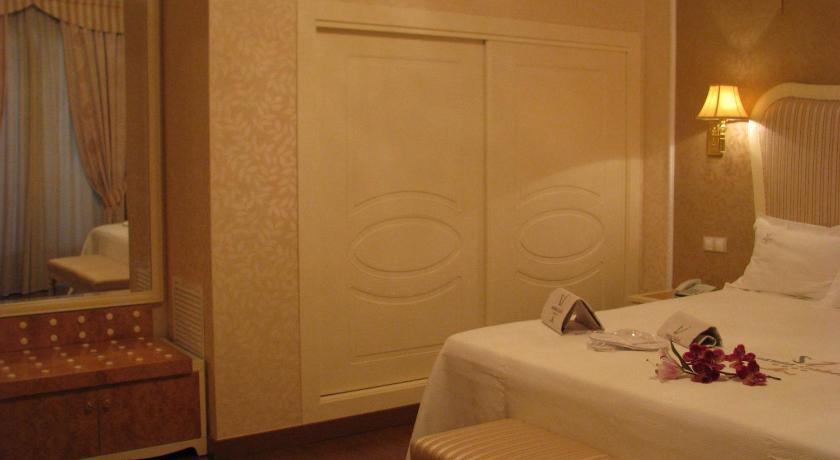 hoteles con encanto en albacete  15