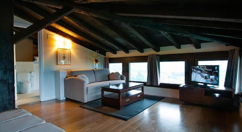 Hotel Torre Zumeltzegi 13