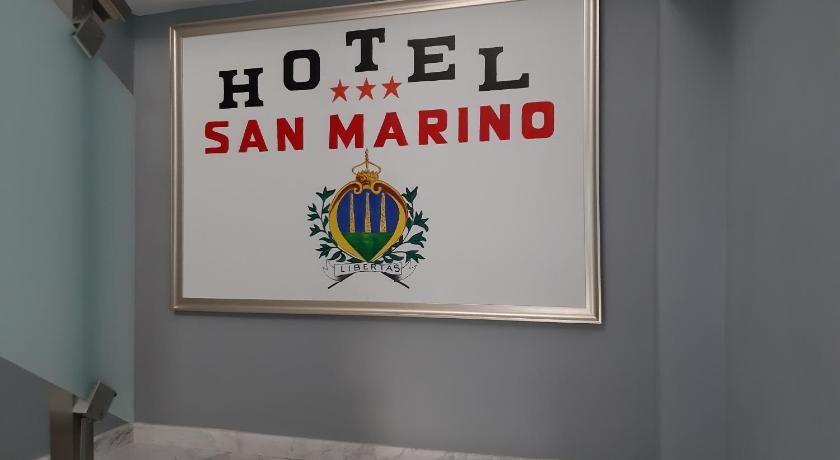 San Marino Hotel - Vlora   Bedandbreakfast.eu
