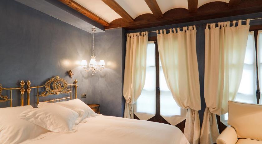 hoteles con encanto con spa en Álava  Imagen 57