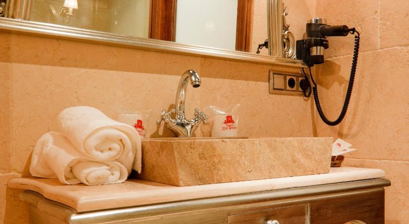 hoteles con encanto con spa en Álava  Imagen 58