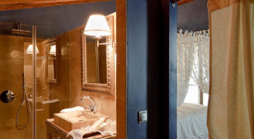 hoteles con encanto con spa en Álava  Imagen 59