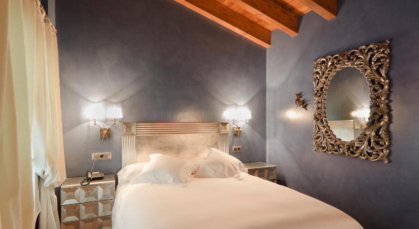 hoteles con encanto con spa en Álava  Imagen 61