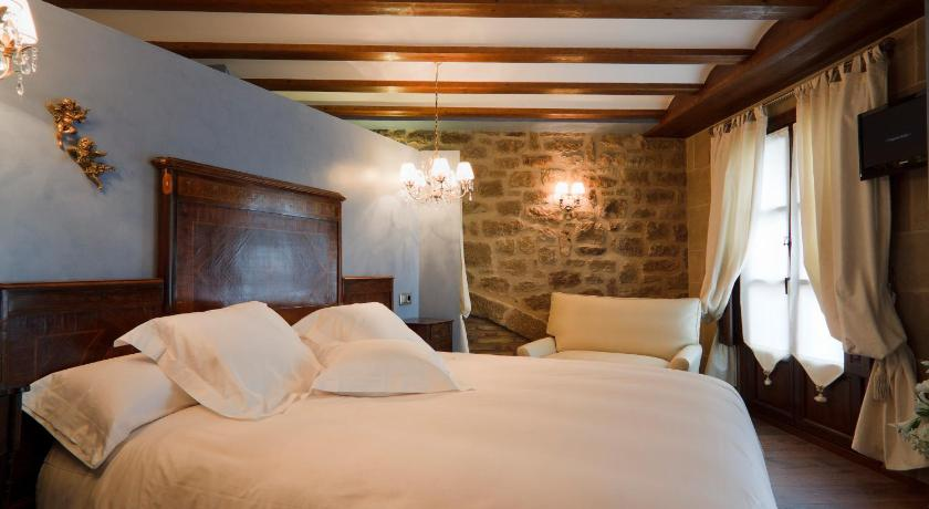 hoteles con encanto con spa en Álava  Imagen 23