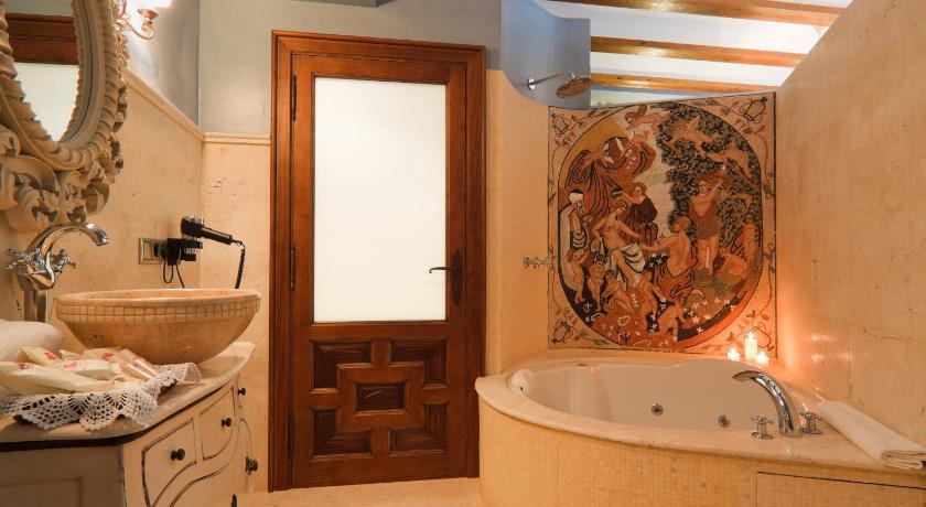 hoteles con encanto con spa en Álava  Imagen 62