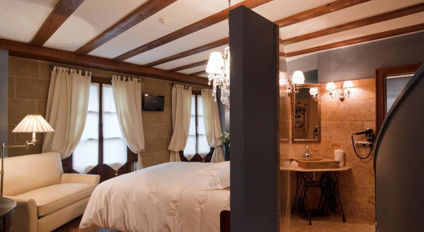 hoteles con encanto en álava  63