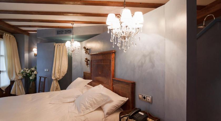 hoteles con encanto en álava  64