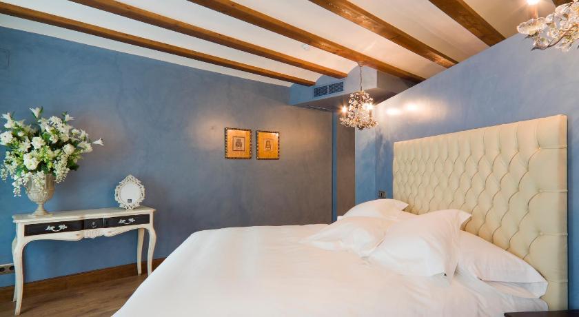 hoteles con encanto en álava  65