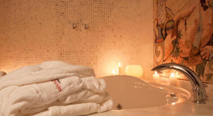 hoteles con encanto con spa en Álava  Imagen 66