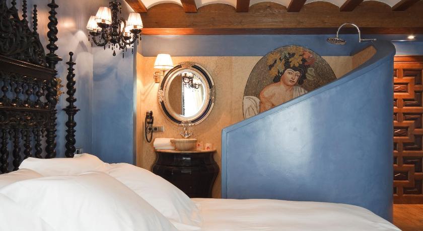 hoteles con encanto en álava  67