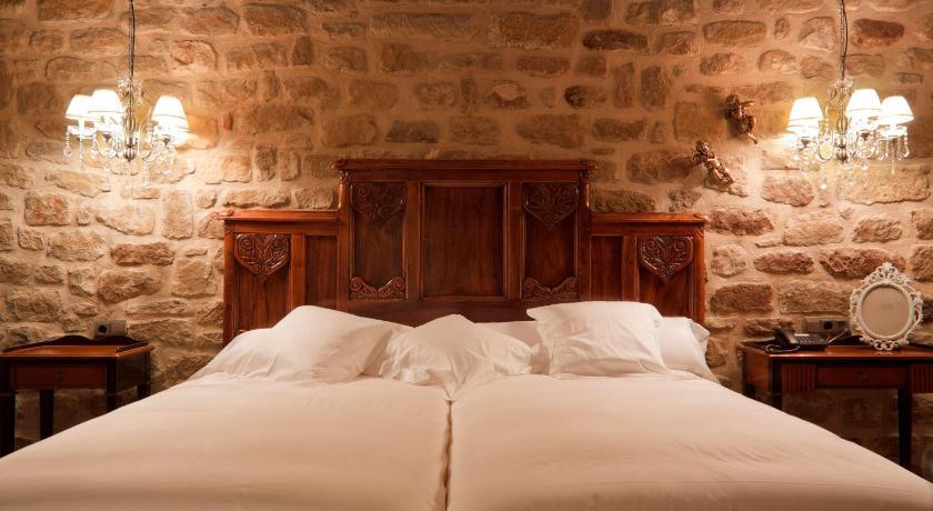 hoteles con encanto en álava  7
