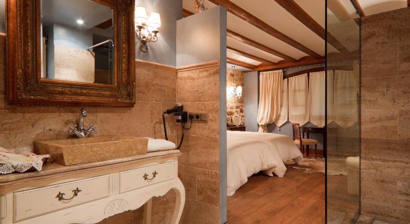 hoteles con encanto con spa en Álava  Imagen 68