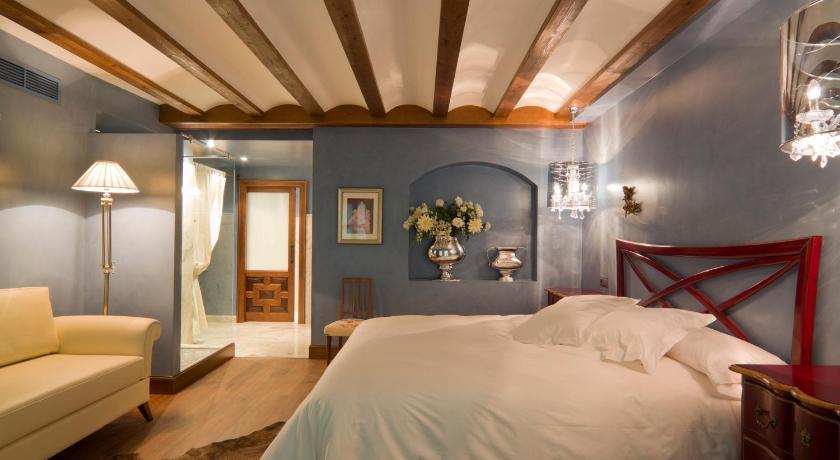 hoteles con encanto con spa en Álava  Imagen 69