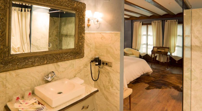 hoteles con encanto con spa en Álava  Imagen 71