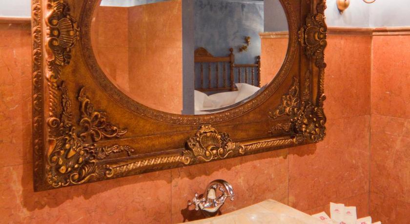 hoteles con encanto con spa en Álava  Imagen 72