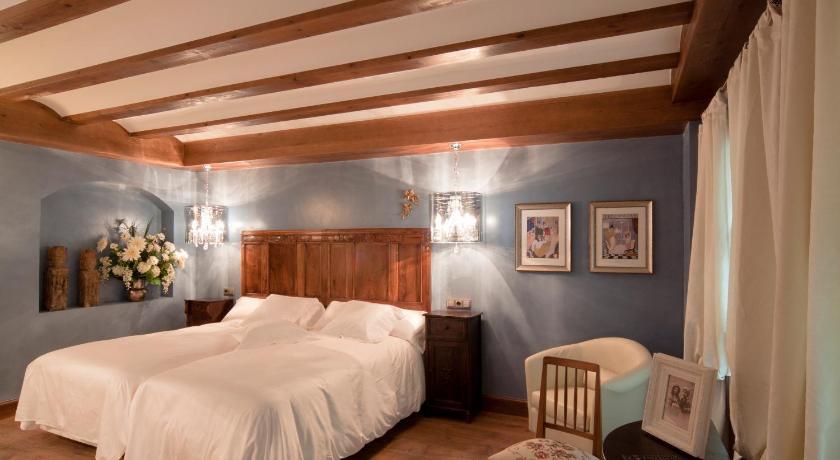 hoteles con encanto en álava  37